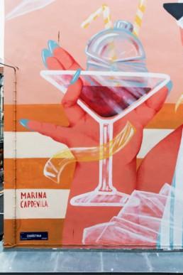 Marina Capdevila © Henrik Haven