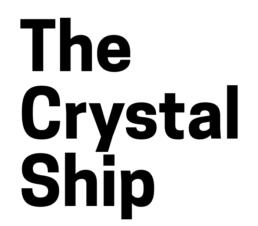 The Crystal Ship