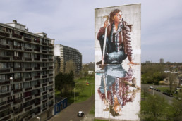 Fintan Magee @ The Crystal Ship © HenrikHaven