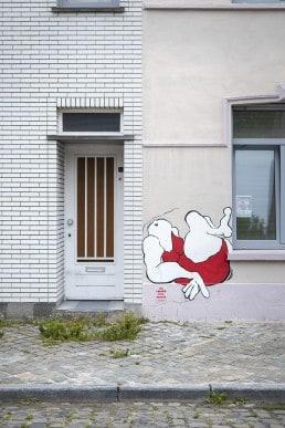 Mieke Drossaert © Jules Césure